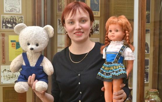 Специалисты Даугавпилсского музея рассказали о новых экспонатах