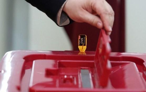 Депутаты поддержали законопроект о предвыборной агитации только на госязыке