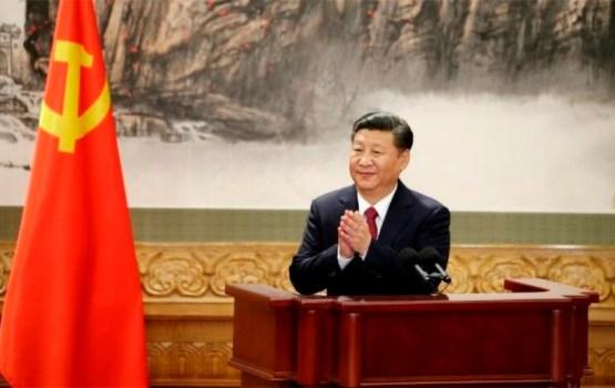 Китай приравнял Си Цзиньпина к Мао и разрешил править пожизненно