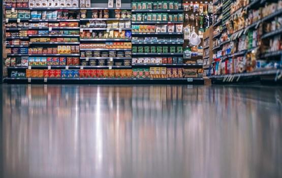Нераспроданные продукты: раздавать даром или выбрасывать?