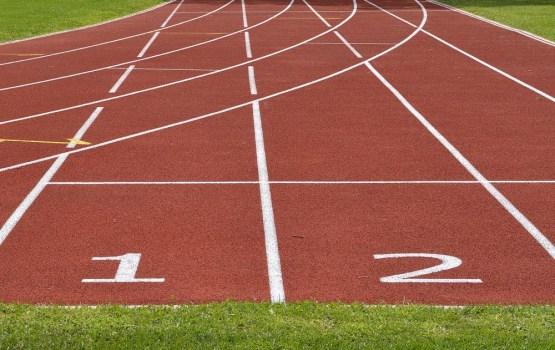 Планируют повысить энергоэффективность легкоатлетического манежа