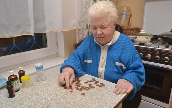 Латвия вошла в топ-10  худших стран для пенсионеров