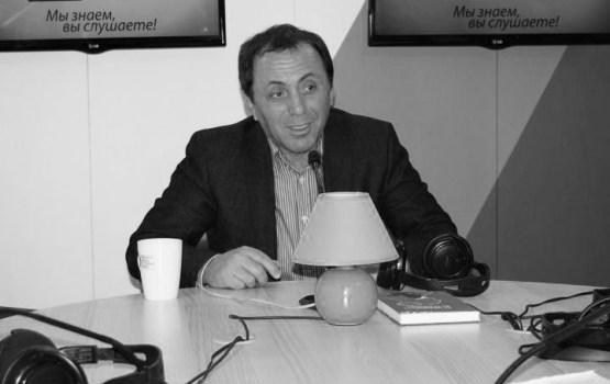 Скончался латвийский писатель и продюсер Марк Дубовский