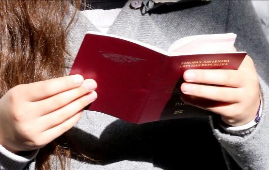 Будущих граждан Латвии ждут на Дне информации