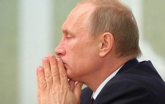 Путин назвал удар по Сирии «актом агрессии против суверенного государства»