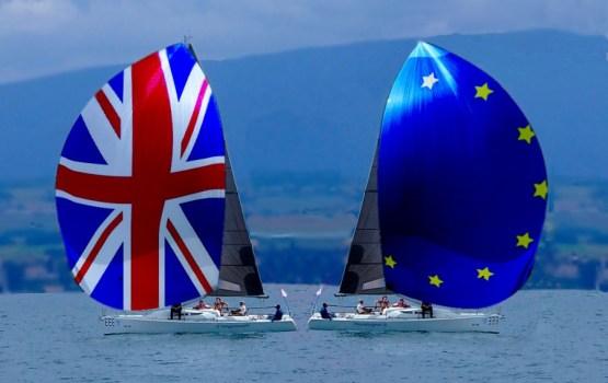 В Британии хотят новый референдум по Brexit