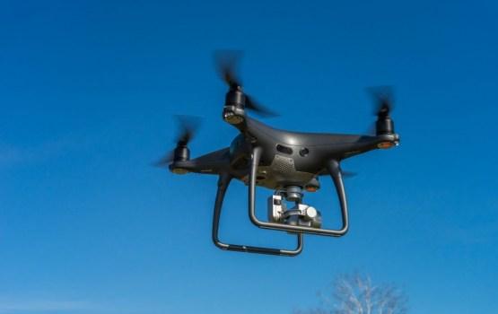 США купили Латвии дроны за 3 млн долларов