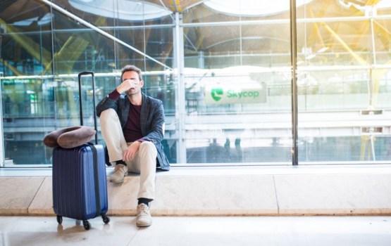 Авиапассажиры в Латвии – самые пассивные в востребовании компенсаций в Балтии