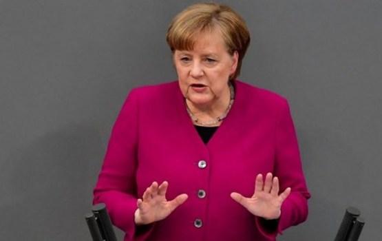 Германия попросит США освободить ее от участия в санкциях против России