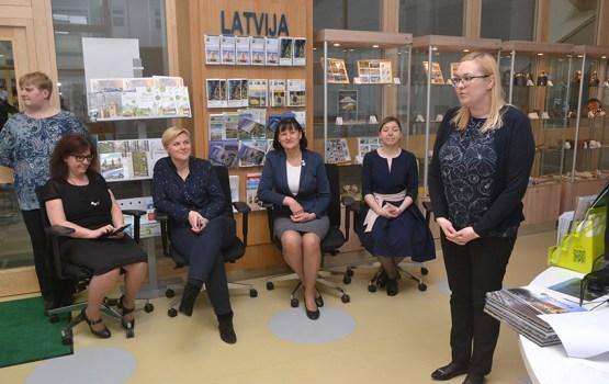 Литовцы зовут в путь
