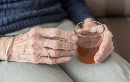 В Японии умерла самая старая женщина планеты