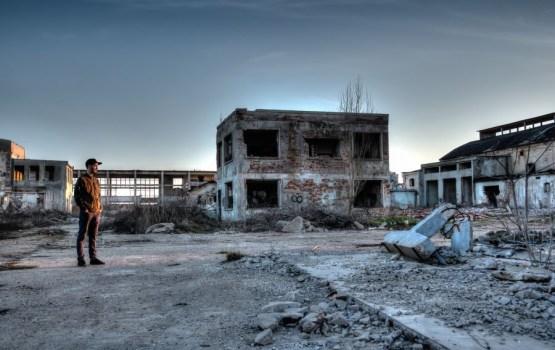 Чернобыльская катастрофа: 32 года памяти