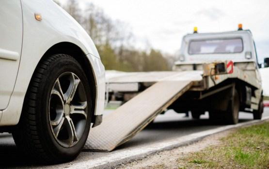 Мэр пригрозил конфискацией автомобилей организаторам стихийных свалок
