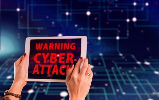 Латвийские чиновники подверглись кибератаке