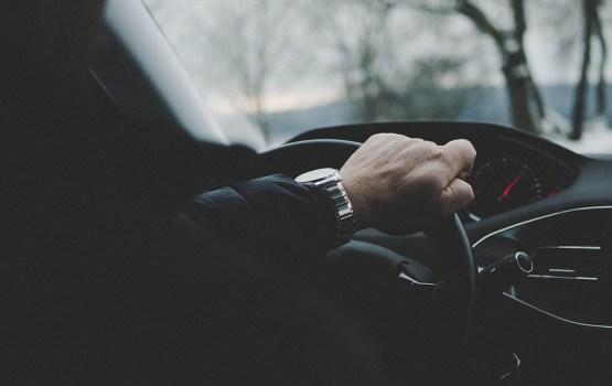 Авто для Краевой думы