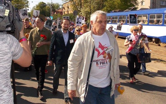 «Цель одна — заткнуть мне рот»: Гапоненко о своём тюремном заключении