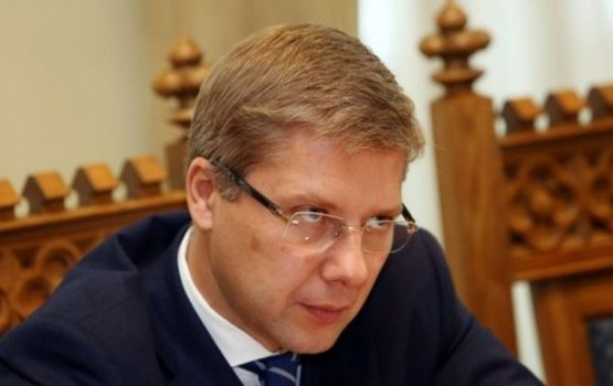 Re:Baltica: Нил Ушаков нанял американского политического консультанта