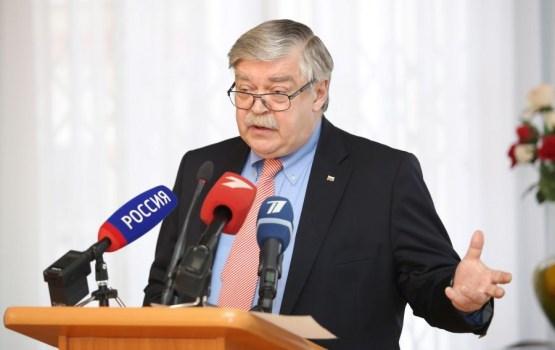 Посол России: реформа образования русского латышом не сделает
