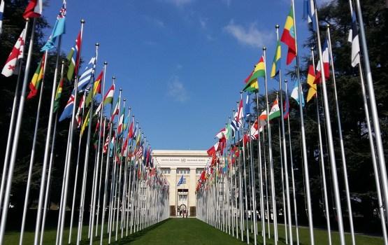 Совбез ООН обсудит ситуацию в секторе Газа и перенос посольства США в Иерусалим