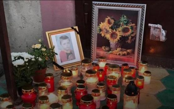 Суд оценил вину экс-полицейского в гибели Вани Берладина