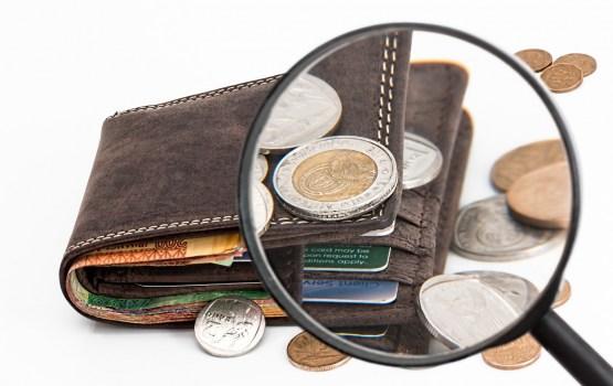 Банки будут сообщать о лицах с годовым оборотом счета более 15 тыс. евро