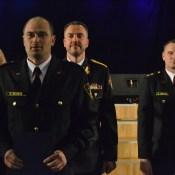 Наградили лучших пожарных Латгалии