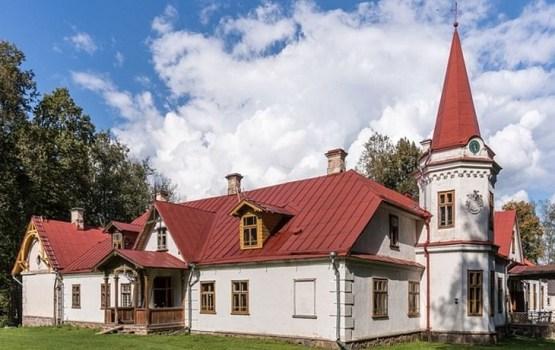 В рамках совместной акции можнопосетить 131 замок и поместье