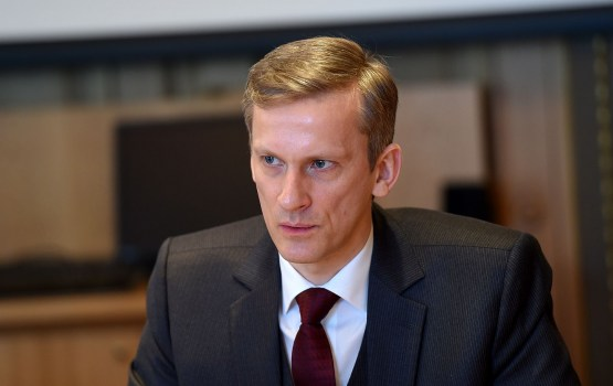 Повторное утверждение Кушнерса членом совета Банка Латвии не поддержали