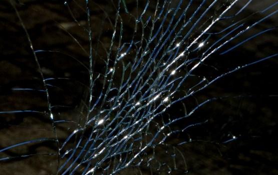 В Балвском крае разбился водитель