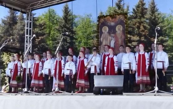 В Дни славянской культуры май станет еще ярче