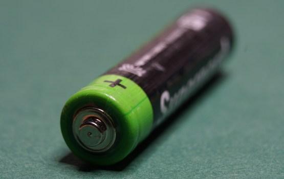 Куда выбросить батарейки?
