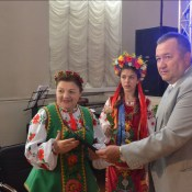 Украинцам желали, чтобы мечты сбывались
