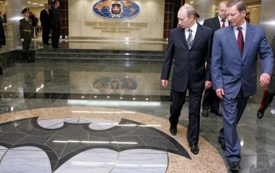 Путин назвал единственную цель России