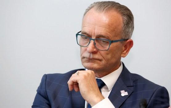 Партнеры по коалиции не поддержат требование об отставке Расначса