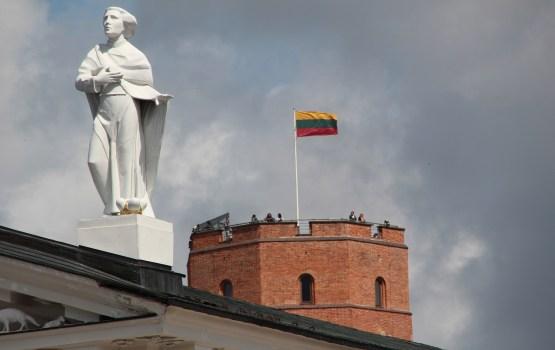Литва призывает учредить новый штаб НАТО у восточных границ альянса