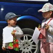 В Ругели взвесили праздничный улов и наградили победителей