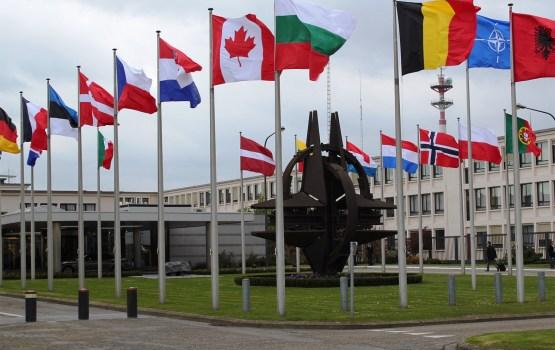 Страны восточного фланга НАТО просят усилить военное присутствие
