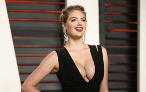 Модель Кейт Аптон признана самой сексуальной женщиной планеты