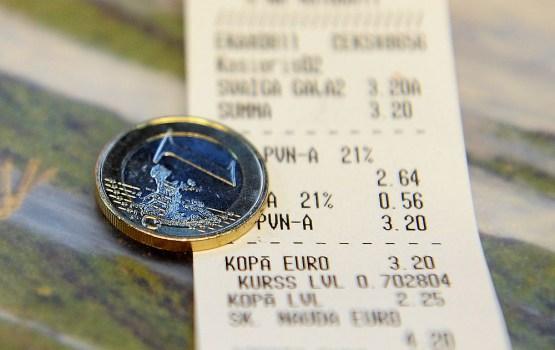 Комиссия Сейма концептуально поддержала введение чековой лотереи