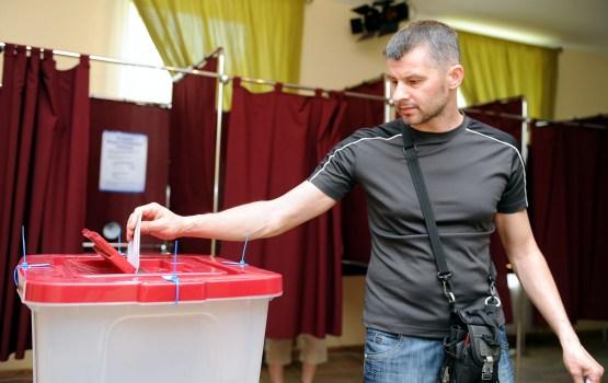 За три дня до выборов Сейма свой голос можно будет сдать на хранение