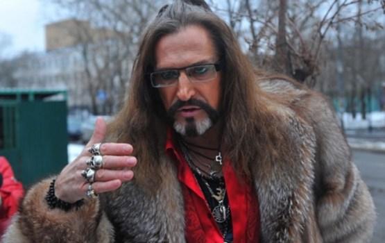 Никита Джигурда выдвинет себя на пост мэра Москвы