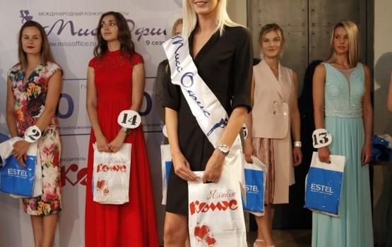 Четыре девушки из Риги прошли в полуфинал международного конкурса красоты «Мисс Офис»