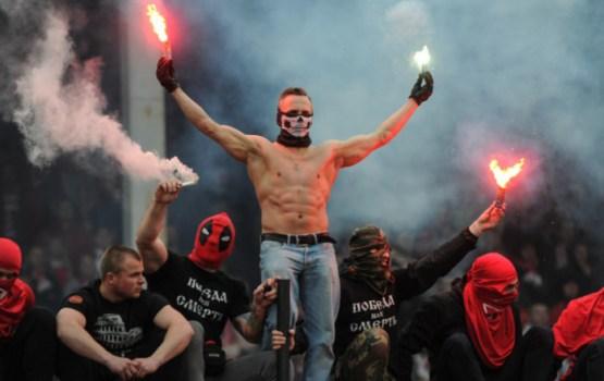 В преддверии ЧМ в России произошли нападения на зарубежных фанатов