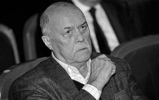 Скончался режиссер, депутат, кандидат в президенты Станислав Говорухин