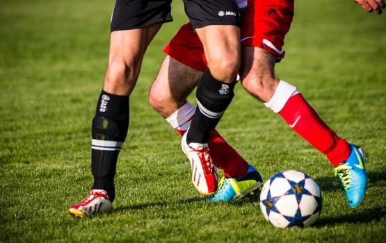 Исландцы вновь удивили футбольный мир
