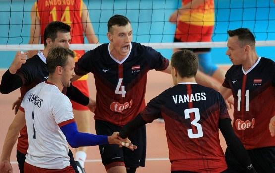 Латвия угодила в «белорусский капкан»