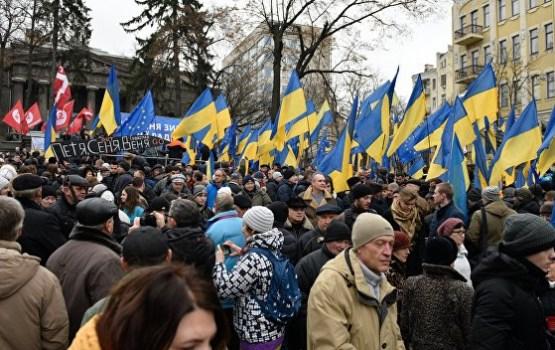 Латвийские украинцы будут пикетировать посольства России