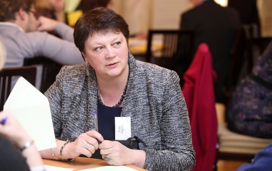 «Согласие» выдвинет в министры образования автора первой школьной реформы