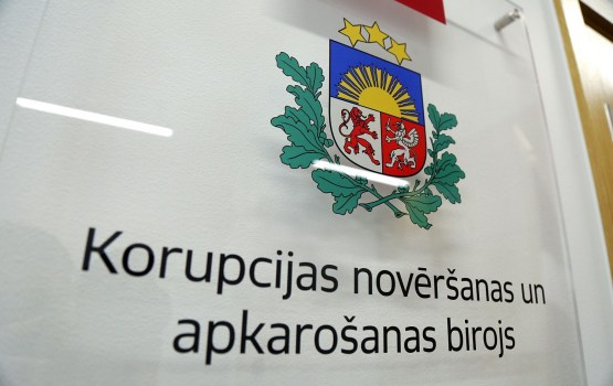 Все задержанные по делу о финансировании KPV LV освобождены