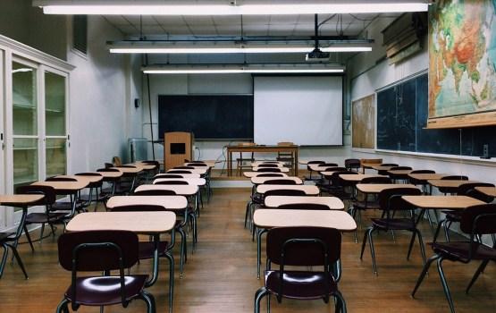 Среднее образование в Даугавпилсе. Планы на семилетку